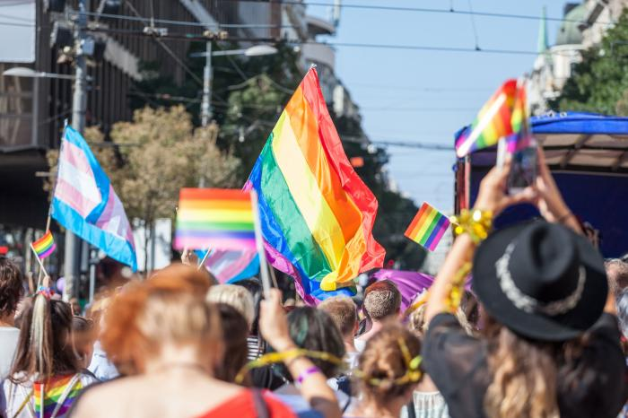 Is the LGBTQ Community at Increased Risk?