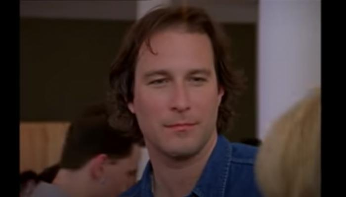"""John Corbett appears as Aiden in a scene from """"Sex and the City."""""""