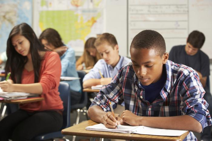 Nearly 10% of Youth in One School District Identify as Gender-Diverse