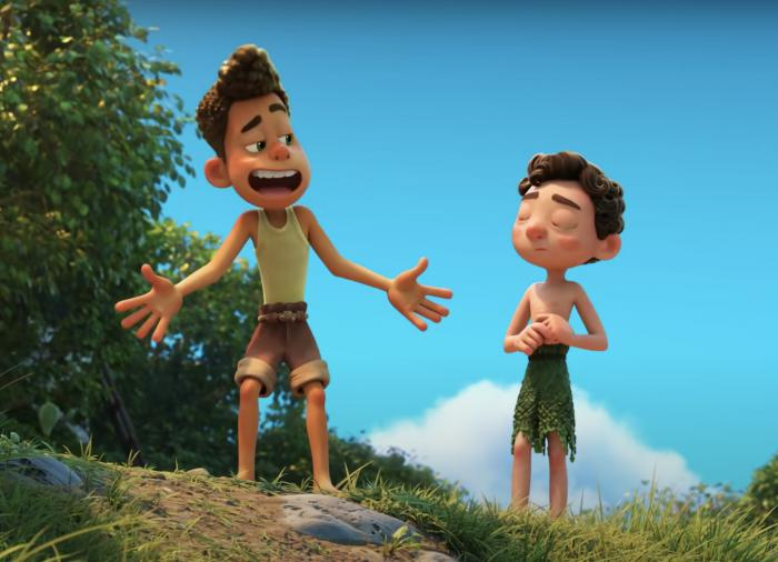 'Luca,' Disney, and Queerbaiting in Animation