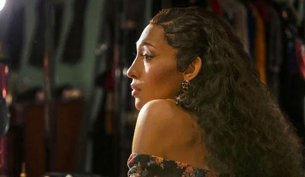 """Mj Rodriguez as Blanca in a scene from the new series """"Pose."""""""