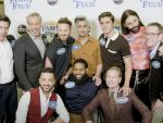 Watch: Current & Former 'Queer Eye' Fab Fives to Battle on 'Celebrity Family Feud'