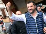 Right-Wing Italian Pol Wants Protections from...'Heterophobia'?