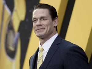 HBO Max Orders John Cena 'Suicide Squad' Spinoff Series 'Peacemaker'