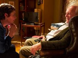 Review: Hopkins is Sublime in 'The Father'