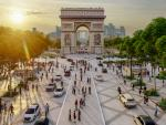 Paris Mayor Green-Lights Champs-Élysées Makeover