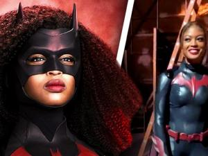 The Lavender Tube: LGBT TV Characters, the New Batwoman, and More