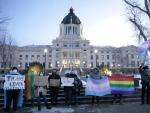 South Dakota Lawmakers Revive Bill Decried by LGBTQ Groups