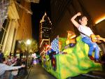 Tardy Gras? Mobile Considers Carnival-Style Parade for May