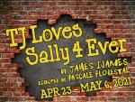 SpeakEasy Stage Company to Produce Satirical 'TJ Loves Sally 4 Ever'