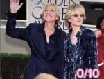 Watch: Anne Heche Claims Ellen Didn't Want Her to 'Dress Sexy' at Red Carpet Event