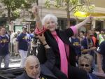 Olympia Dukakis of 'Tales of the City,' 'Moonstruck' Fame, Dead at 89