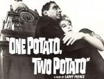 Review: Larry Peerce's Groundbreaking Exploration of Ignorance, Prejudice and Racism 'One Potato, Two Potato' Worth a Revisit