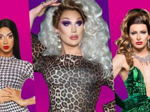 UK 'RuPaul's Drag Race' Stars Evacuated London Nightclub After Bomb Threat