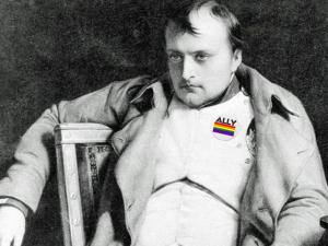 Napoleon Was a 'Gay-Friendly' Emperor, Historian Claims