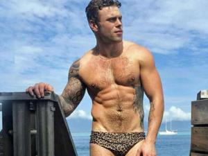 Gus Kenworthy Off Skiing After 2022 Olympics; Will Focus on Acting