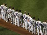 Mets, Yankees and More Pay Tribute on 9/11 20th Anniversary