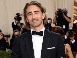Out Actor Lee Pace Put a Ring On It... Did He Marry His Longtime BF?